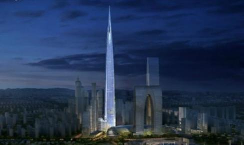 协筑签约苏州中南中心项目(中国在建第一高楼)-协筑