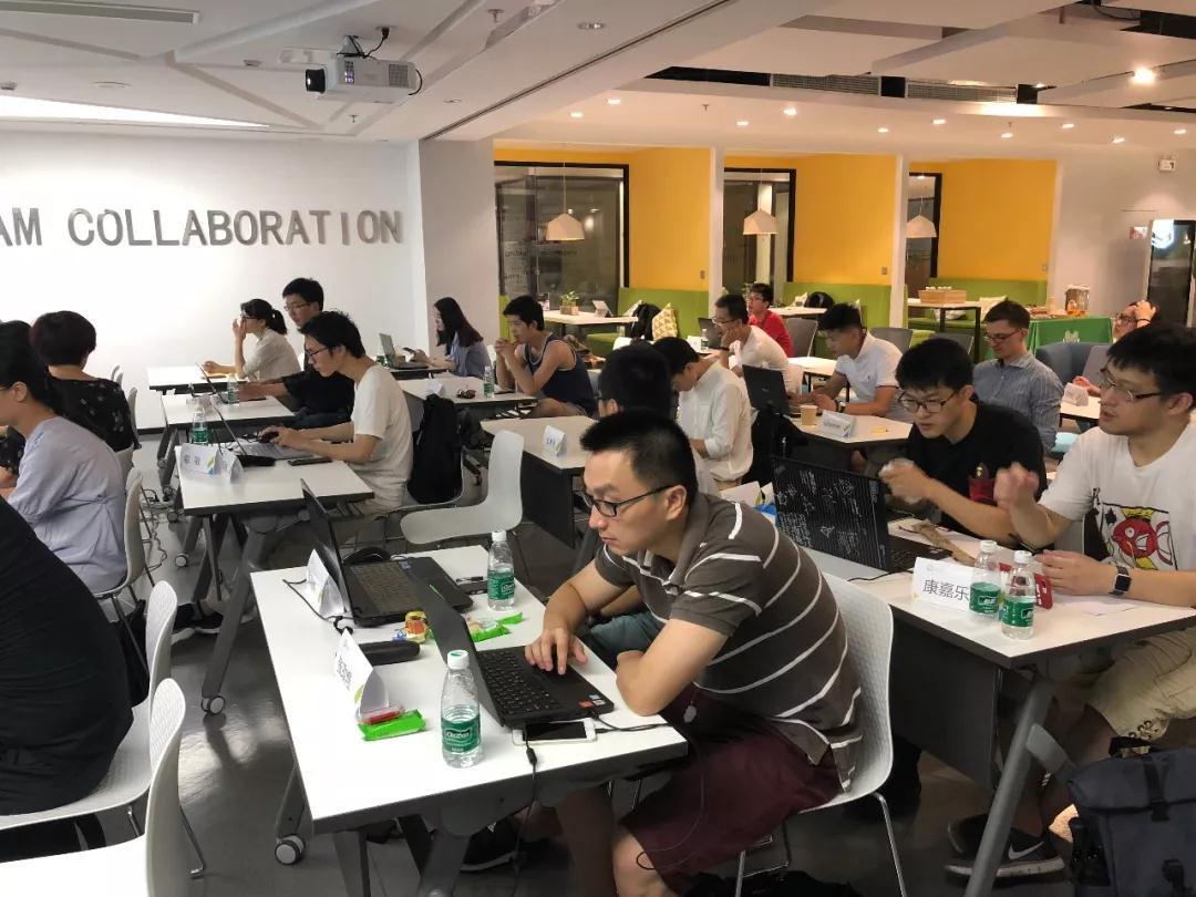 上海杨浦区补贴开创紧缺型BIM技能人才技能培训班-协筑